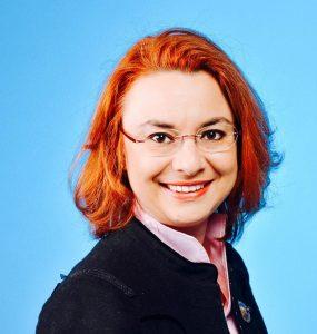 Dana Moldoveanu Brandes ⭐⭐⭐⭐⭐