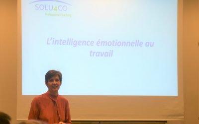L'intelligence émotionelle au travail