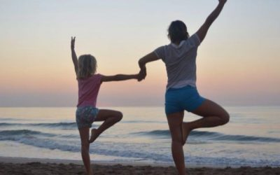 MBSR (Mindfulness-Based Stress Reduction) for Parents – Caring for Yourself while Caring for Your Child